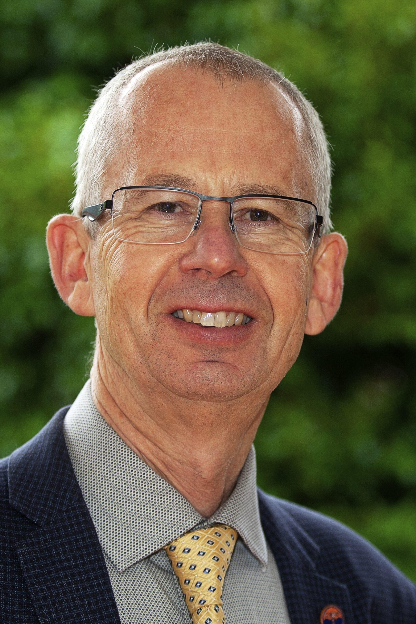Dr John Kleinsman