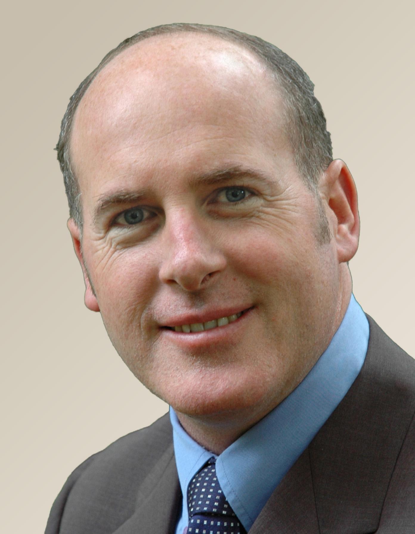 Brendan Bergin