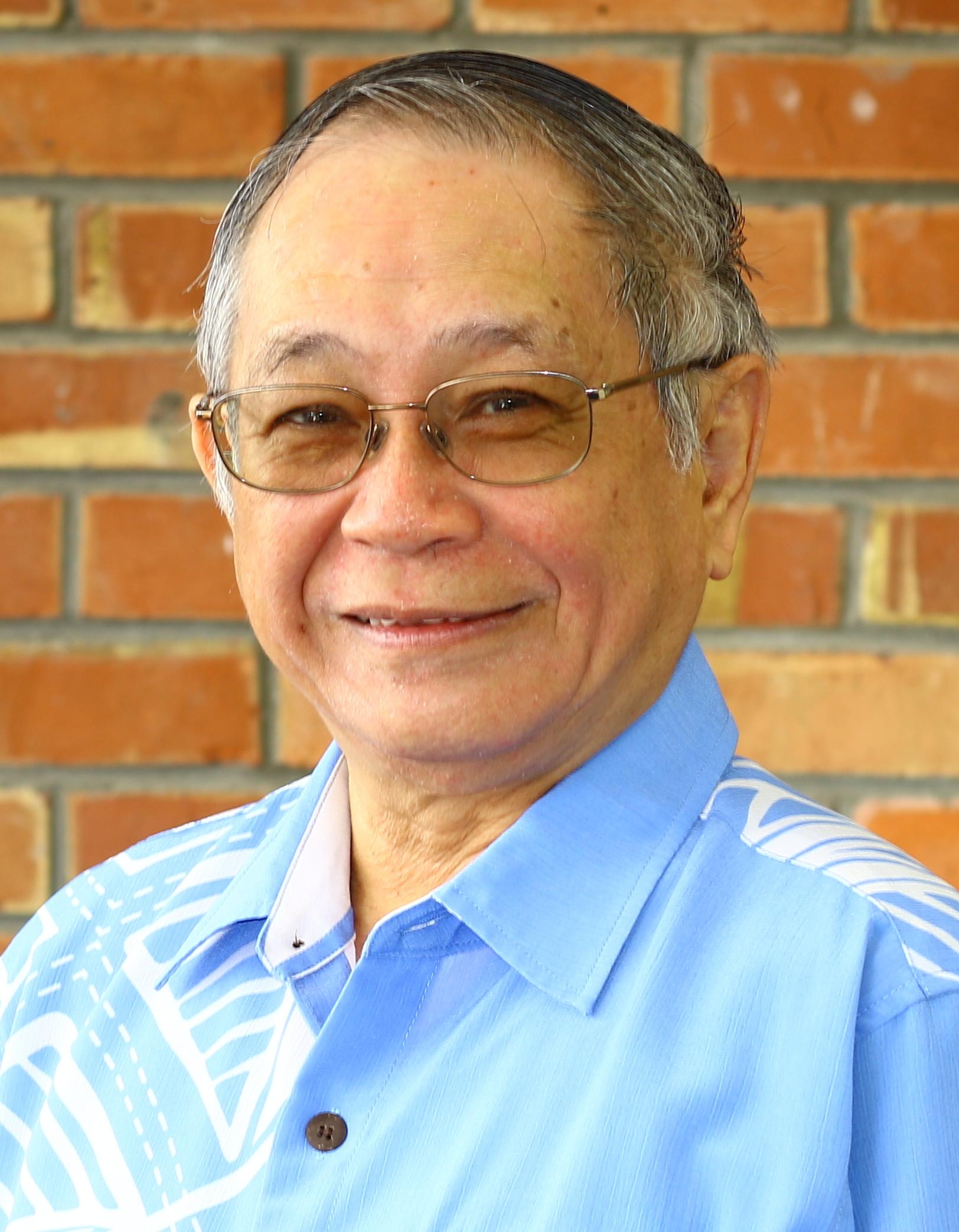 Dr Bernard Teo