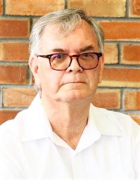 Dr Kevin Waldie