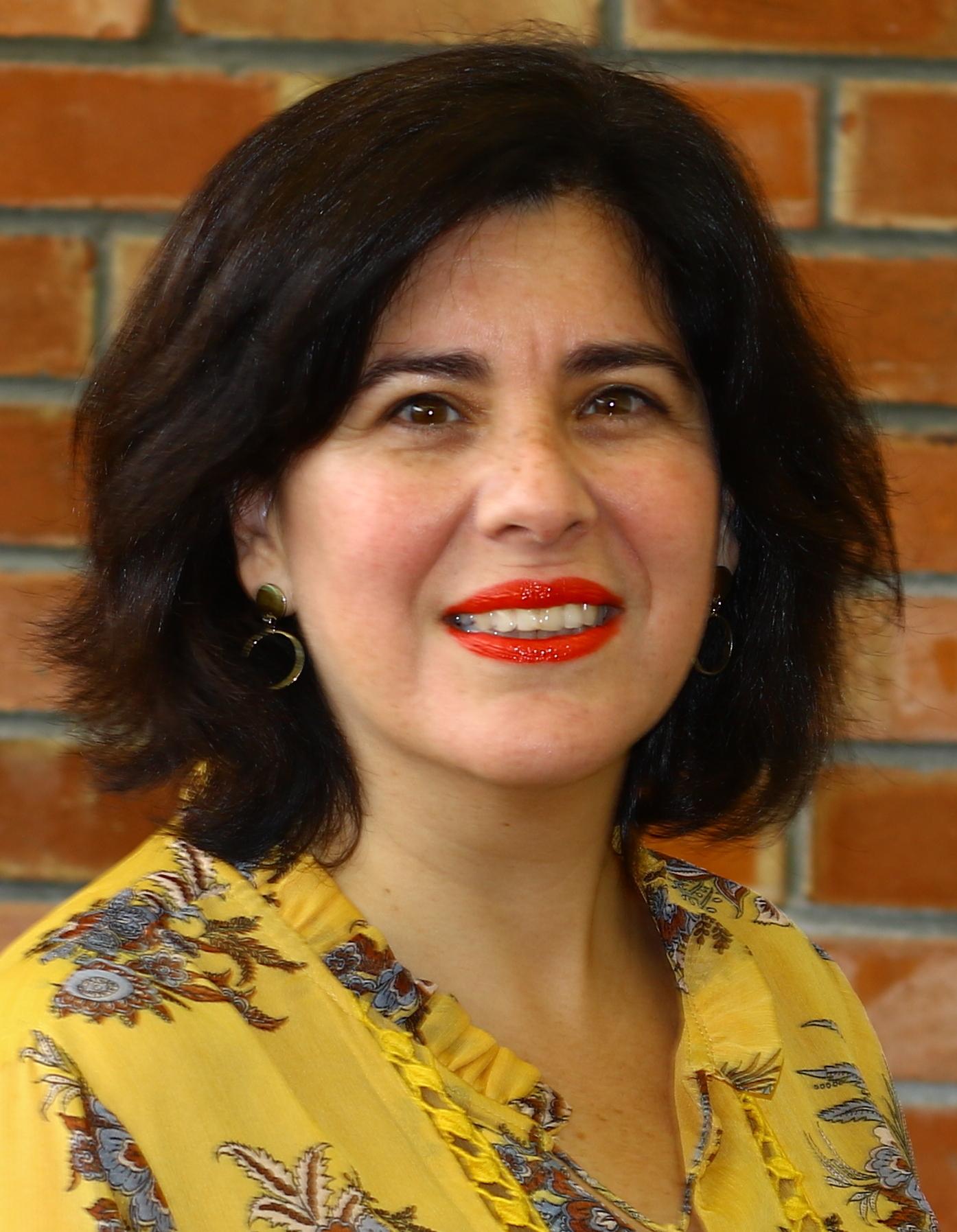 Mayte Ramos