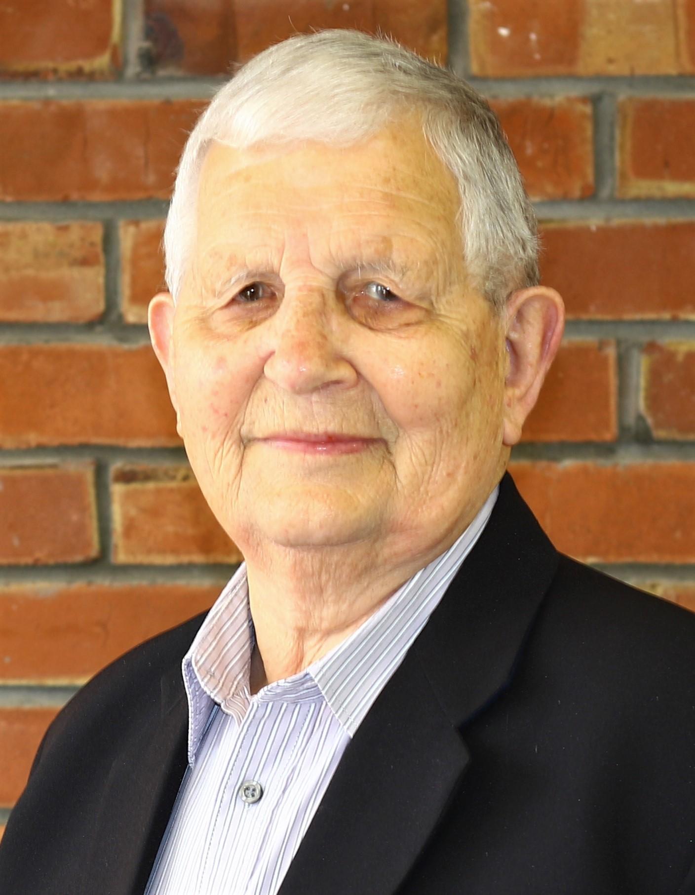 Dr Michael O'Connor