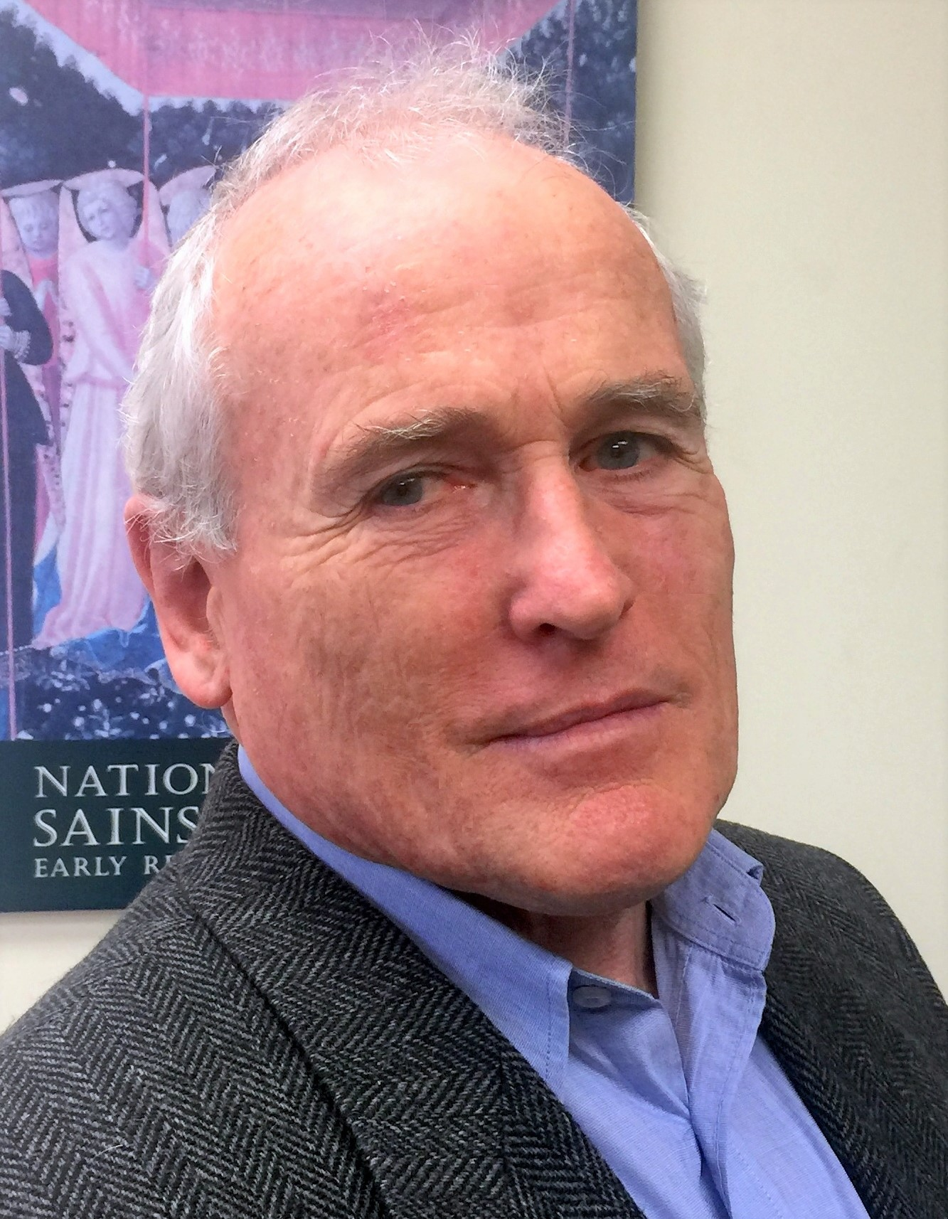 Dr John Owens