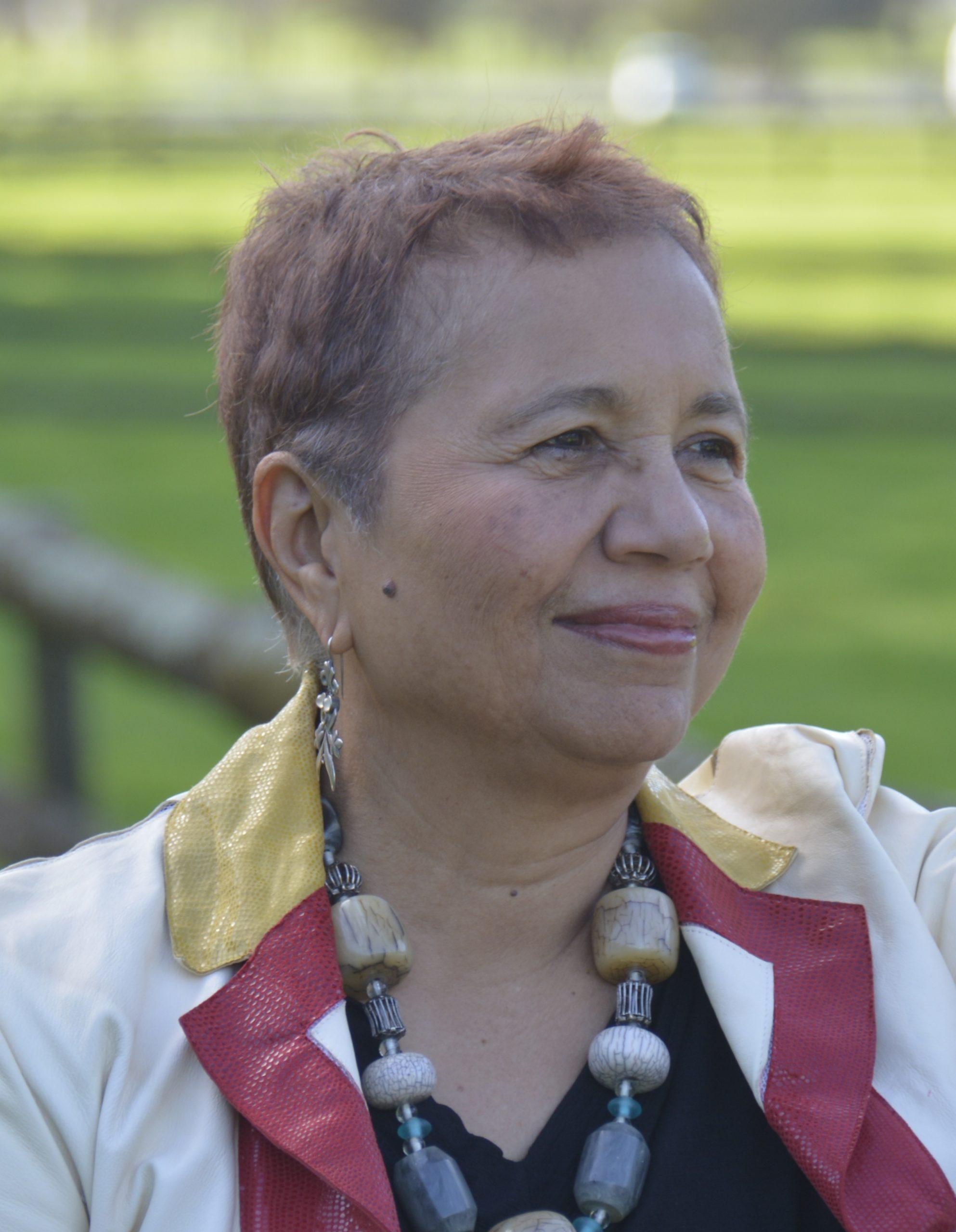 Edwina Pio