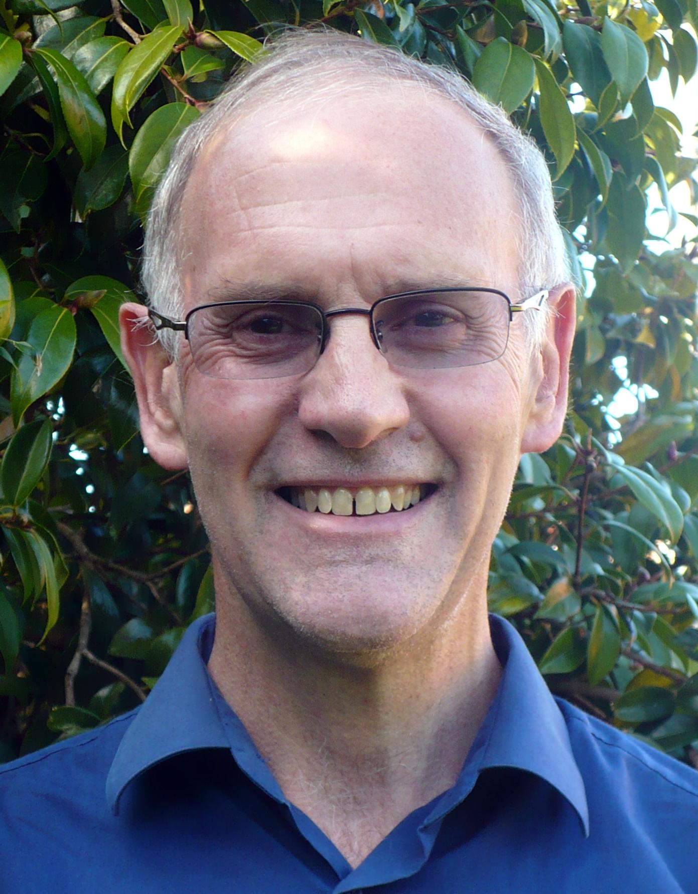 Paul Trebilco