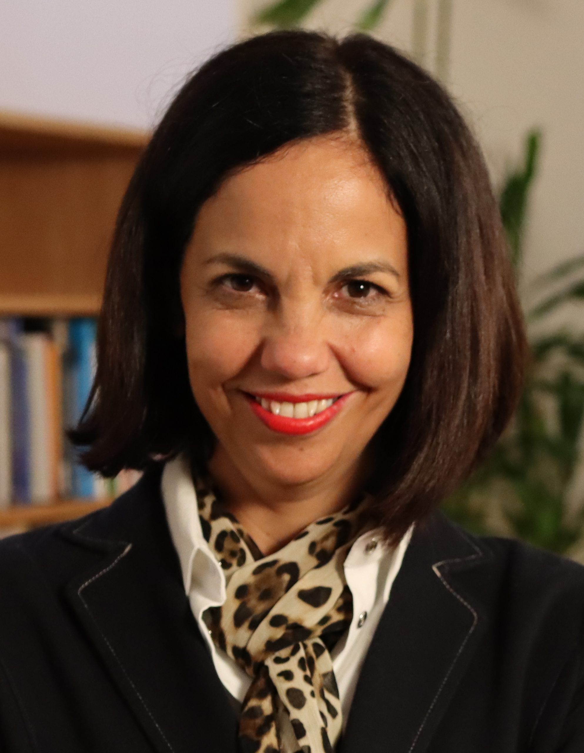 Dr Rocío Figueroa