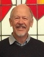 Dr David Legg