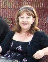 Professor Anne Tuohy