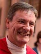 Fr Patrick Bridgman
